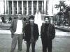 Gerhard, Nabiel Kanan & Dave Sim
