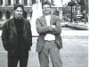 Dave & Gerhard in Market Square