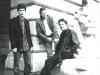 Nabiel Kanan, Gerhard & Dave Sim