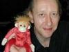 Bryan Talbot... secret ventriloquist