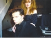 Anita & Peter aka Stephen L Holland back in the day...