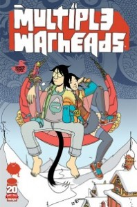 Multiple Warheads #1