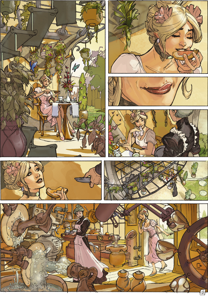 Reviews Archives - Page 25 of 37 - Page 45 | Comics & Graphic Novels