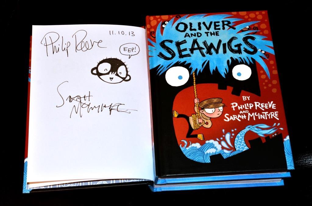 1 Seawigs sketched