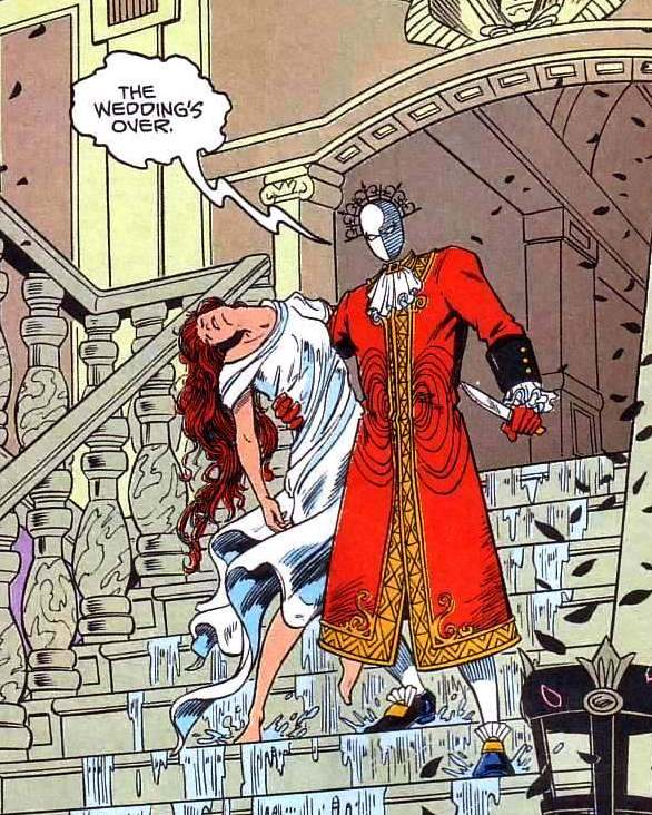 Doom Patrol Book 1 3