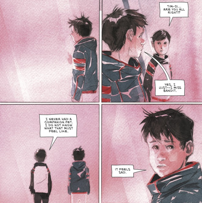 Descender vol 2 1