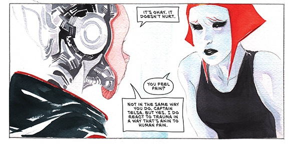 Descender vol 2 3
