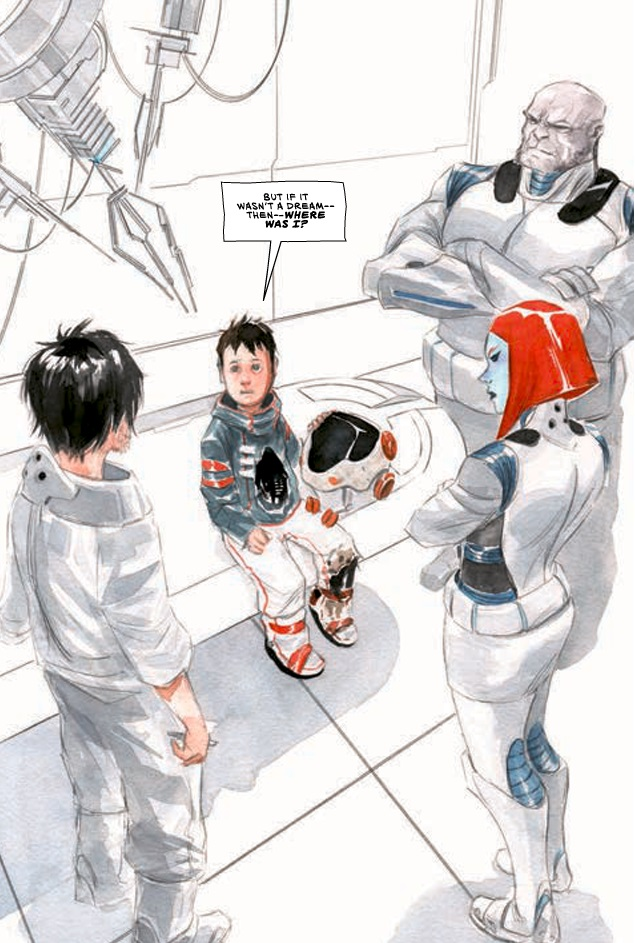 Descender vol 2 4
