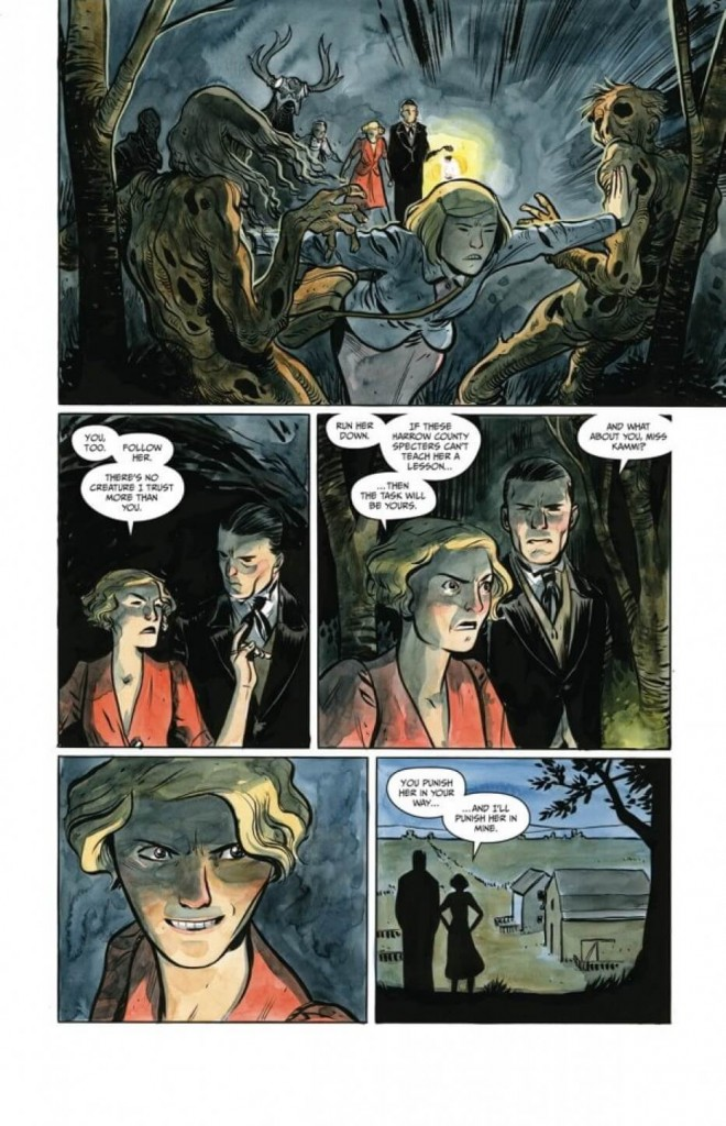 Harrow County vol 2 2