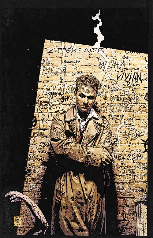 Hellblazer vol 13 3