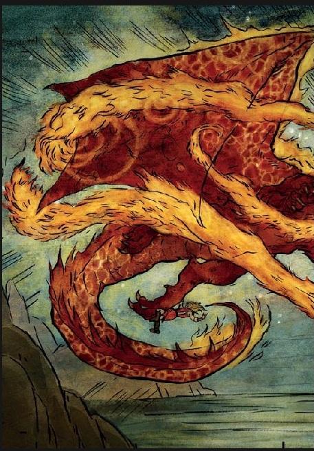 Last Dragon 3