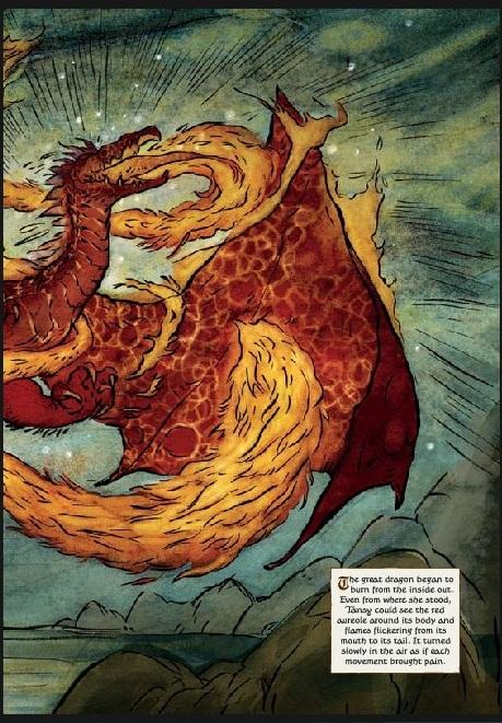 Last Dragon 4
