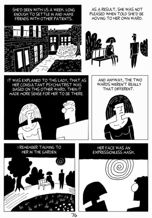 Psychiatric Tales 2