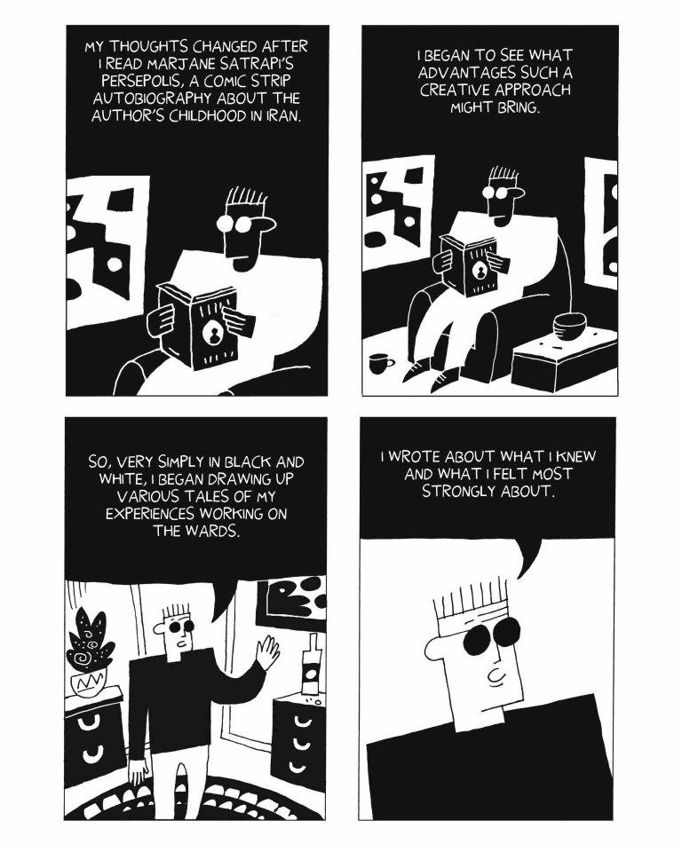 Psychiatric Tales 3
