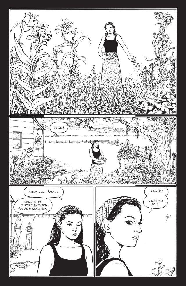 Rachel Rising vol 7 2