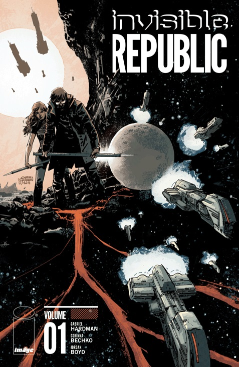 Invisible Republic cover