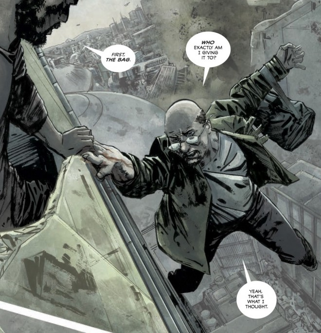 Invisible Republic vol 1 2