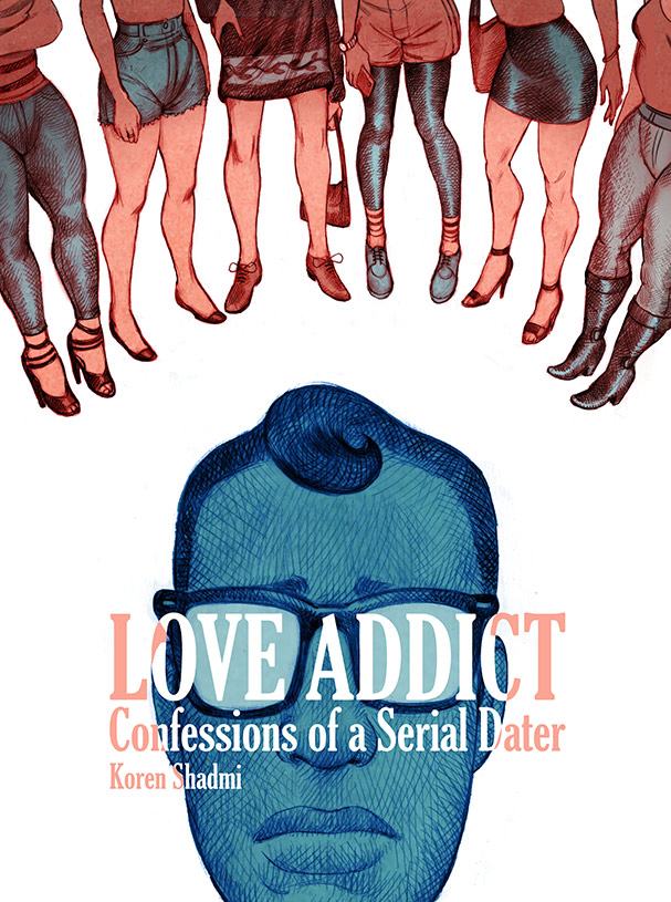 Love Addict cover