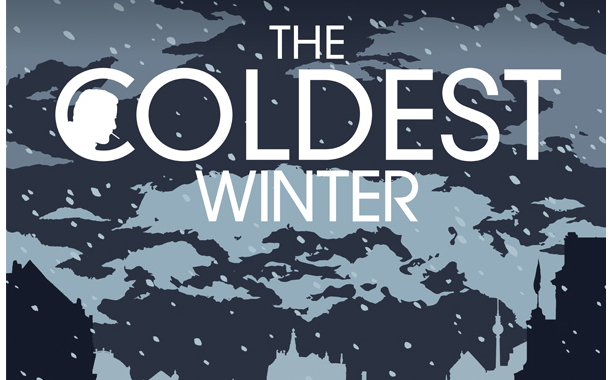Coldest Winter cover