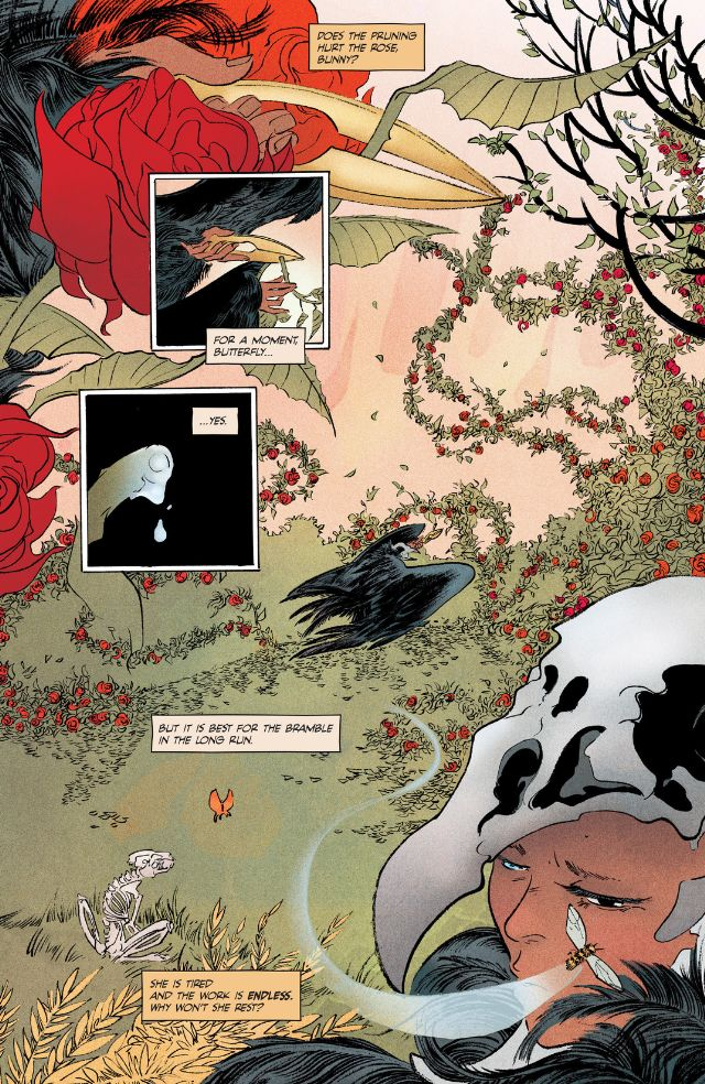 Pretty Deadly vol 2 0