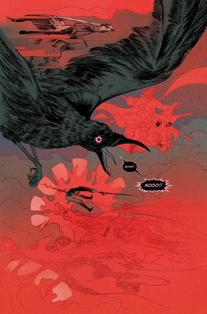 Pretty Deadly vol 2 3