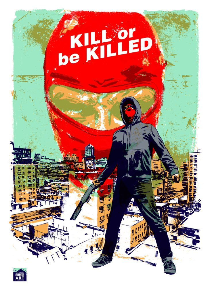 kill-or-be-killed-screen-print