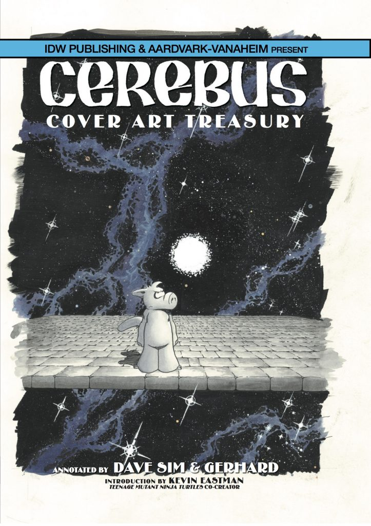 cerebus-cover-art-treasury-cover