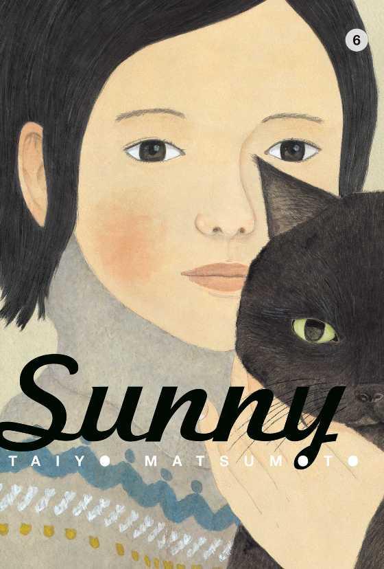 sunny-vol-6-cover