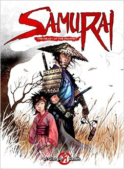 samurai-vol-1-cover