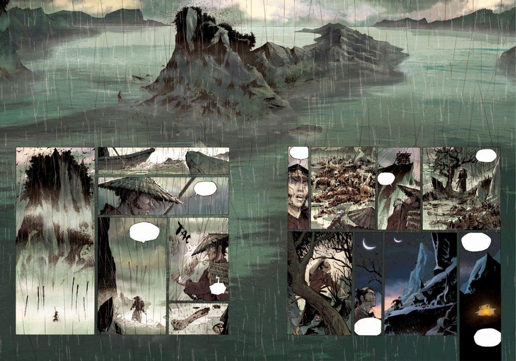 samurai-vol-2