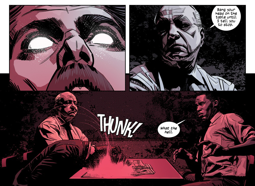 Black Monday Murders vol 1 8