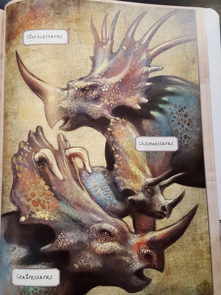 Love Dinosaur 6