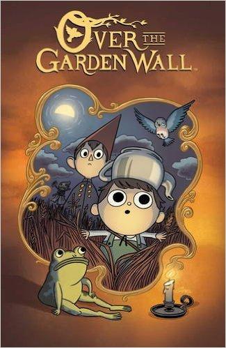 Over The Garden Wall cover