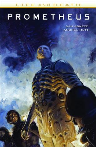 Prometheus cover