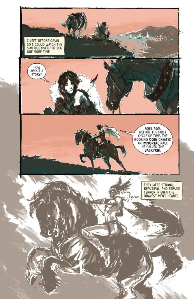Reviews Archives - Page 13 of 45 - Page 45 | Comics & Graphic Novels