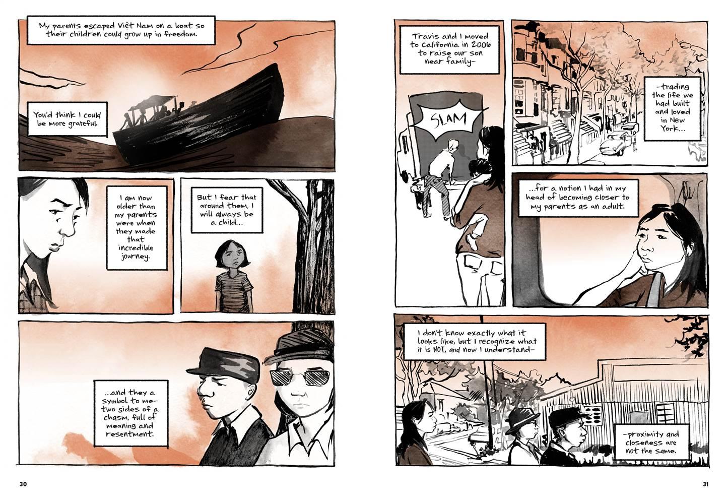 Did Adult graphic novel comic book art