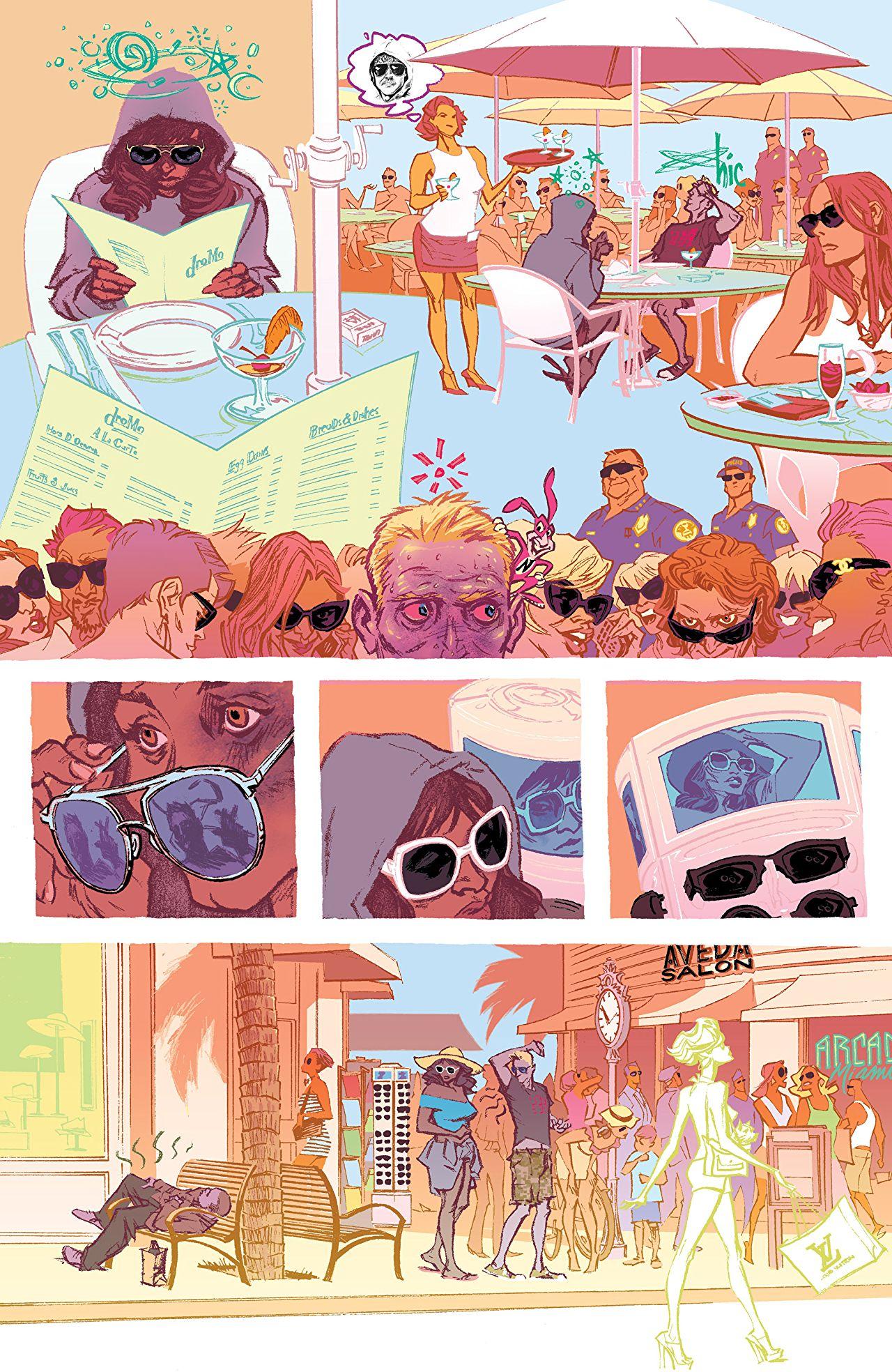 Page 45 Comics Amp Graphic Novels Independent Bookshop