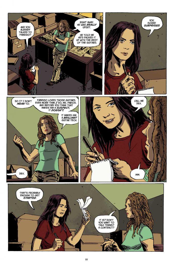 admin, Author at Page 45   Comics & Graphic Novels