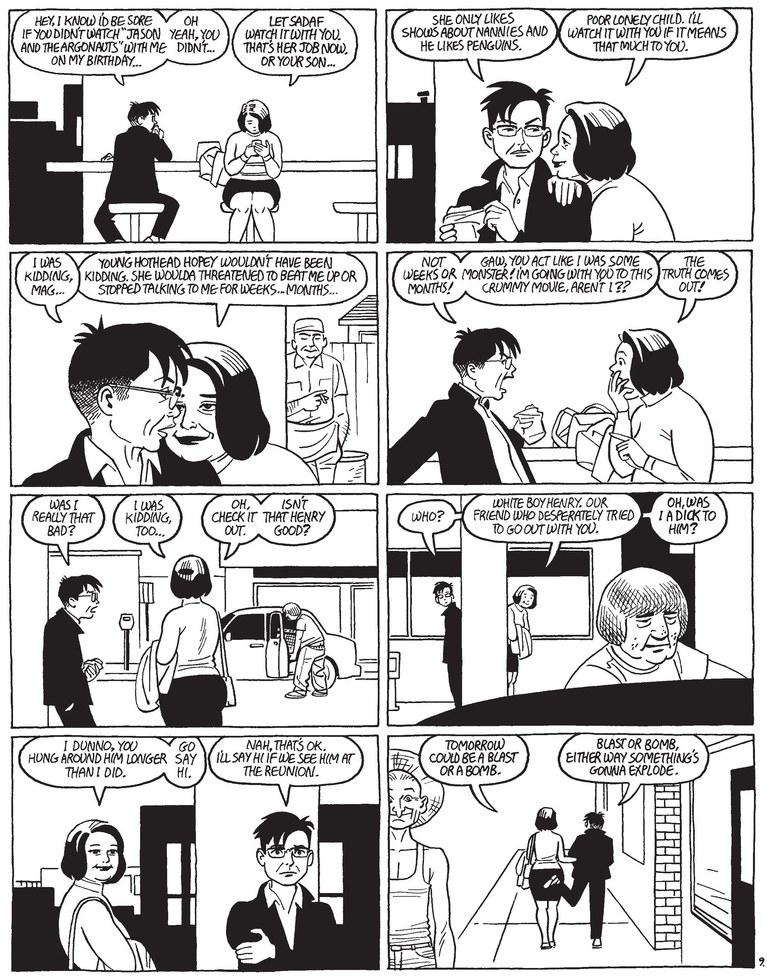 Gratis carla und max comic porno, Reife Huren vids