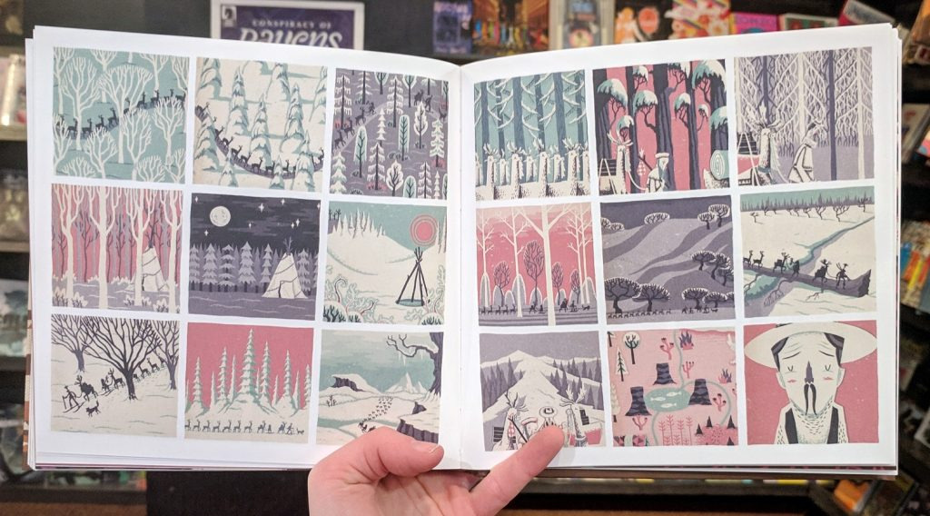 Various, Letters & Other News Archives - Page 45 | Comics & Graphic