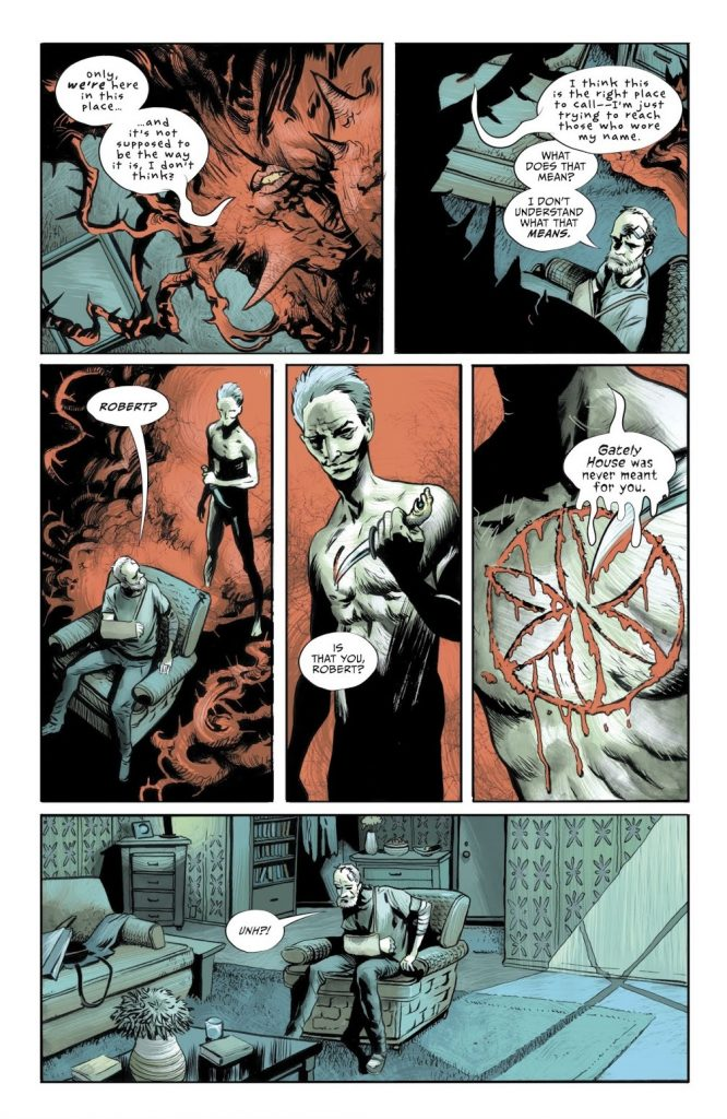 Reviews Archives - Page 2 of 46 - Page 45 | Comics & Graphic