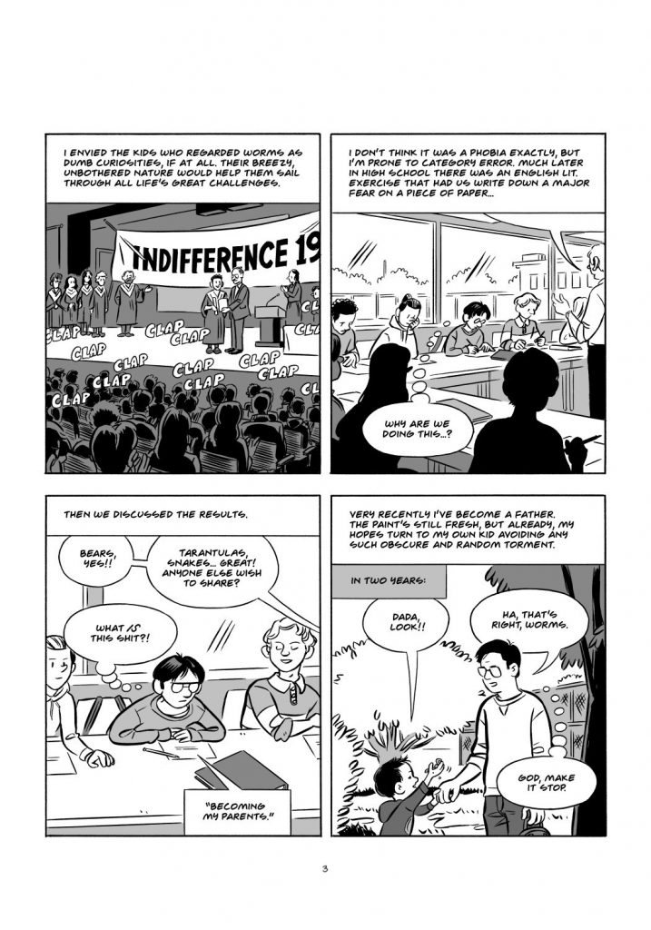 1be3022c0320 Reviews Archives - Page 45 | Comics & Graphic Novels | Independent ...