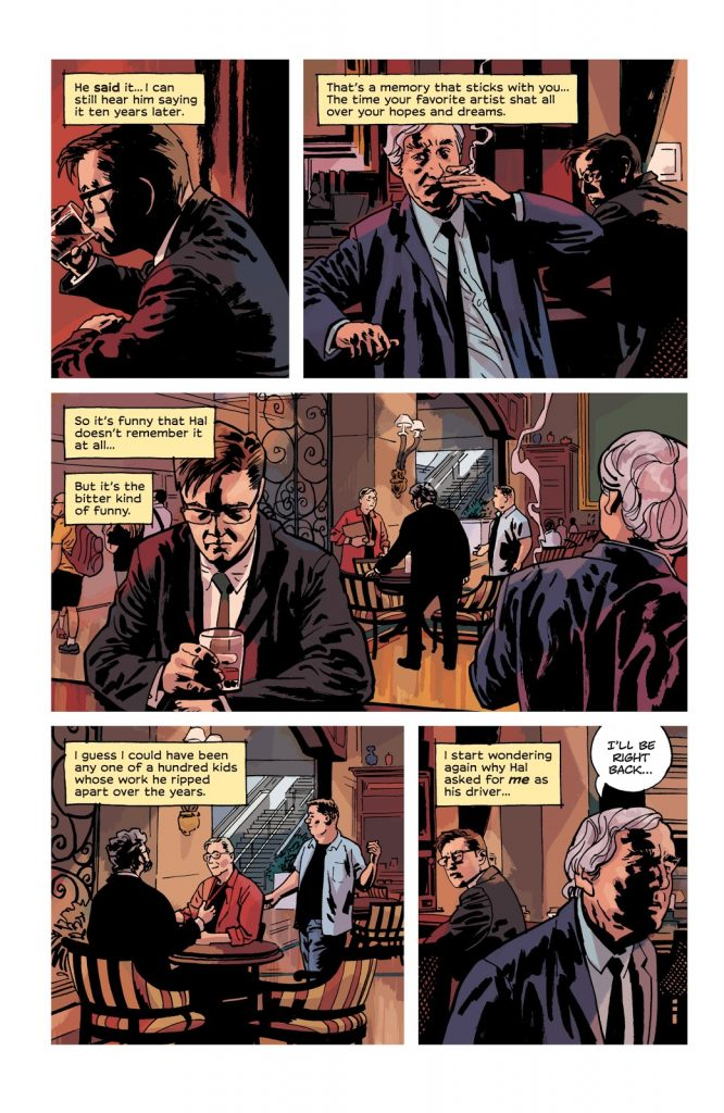Reviews Archives - Page 45   Comics & Graphic Novels   Independent