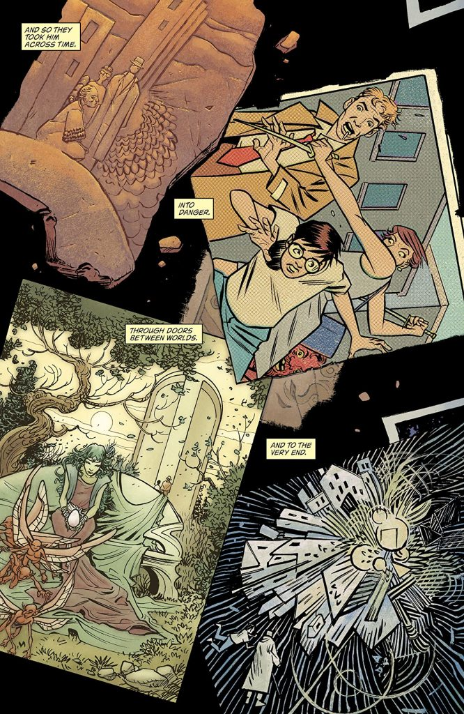 Reviews Archives - Page 45 | Comics & Graphic Novels | Independent