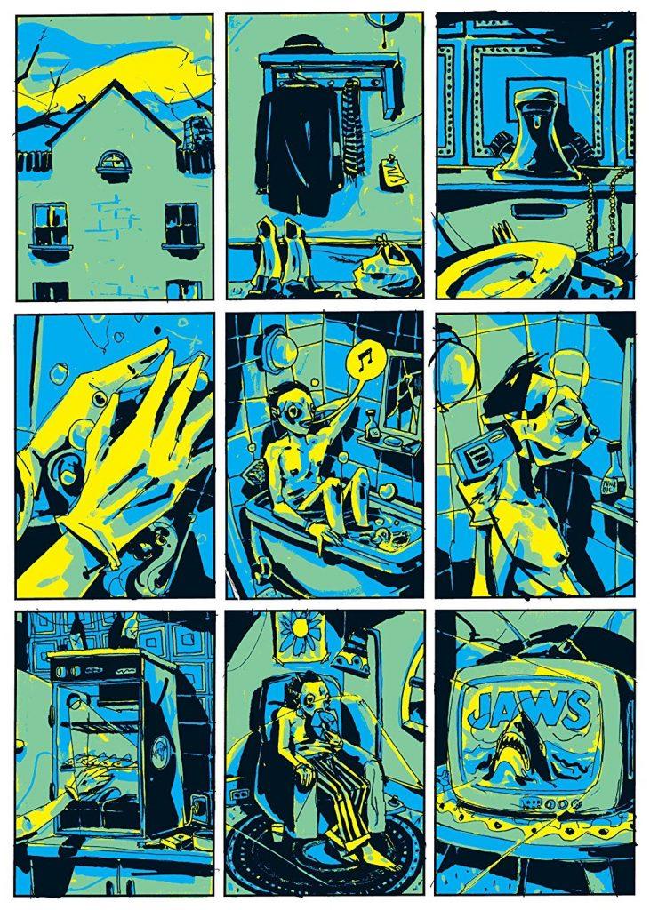067de601 Page 45 | Comics & Graphic Novels | Independent Bookshop ...