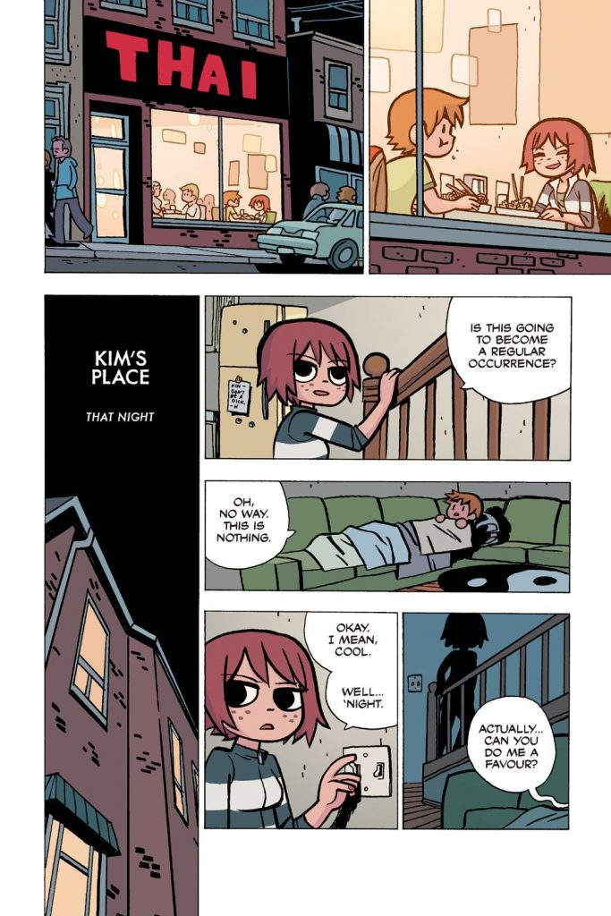 Reviews Archives - Page 45 | Comics & Graphic Novels