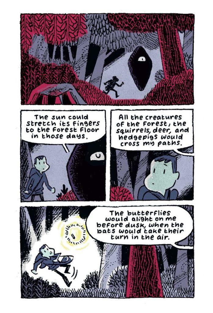 Reviews Archives Page 45 Comics Graphic Novels Independent Bookshop Nottingham Page 45 Comics Graphic Novels Independent Bookshop Nottingham
