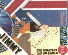 Acme Novelty Library: Jimmy Corrigan: The Smartest Kid on Earth