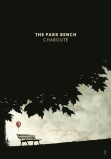 The Park Bench by Chaboute