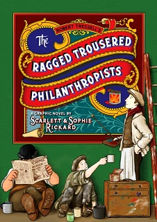 The Ragged Trousered Philanthropists s/c (Signed Bookplate Edition)